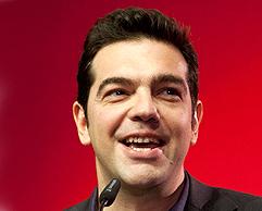 Aleksis Tsipras | wikipedia.otg nuotr.