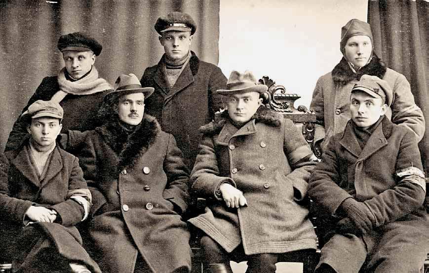Klaipedos-krasto-savanoriu-armijos-vadovybe