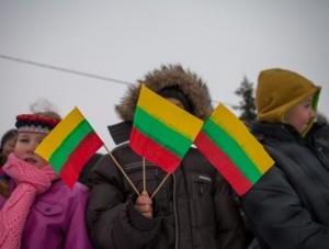 Lietuviskos mokyklos Lenkijoje mokinukai _smm.lt