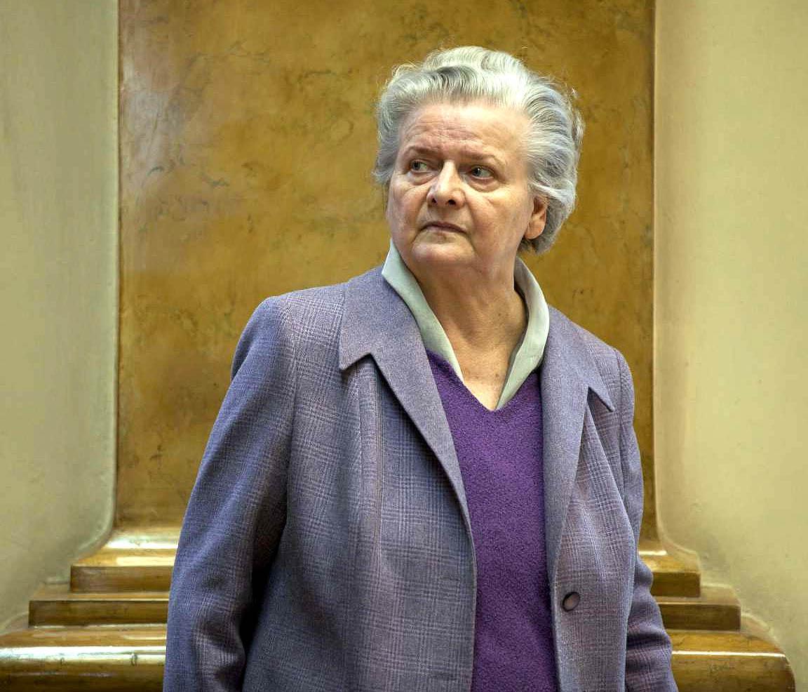 Rūta Gajauskaitė (1946–2015) | G.Beržinsko nuotr.