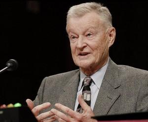 Zbigniew Bžezinski,