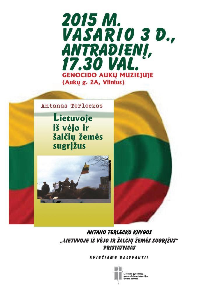 a.terlecko-knygos-pristatymo-plakatas