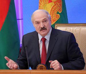 Aleksandras Lukašenka | president.gov.by nuotr.