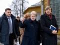 D. Grybauskaitė Vilniaus vaiko raidos centre | lrp.lt, R. Dačkaus nuotr.