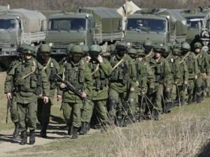 Rusijos vermachtas Ukrainoje