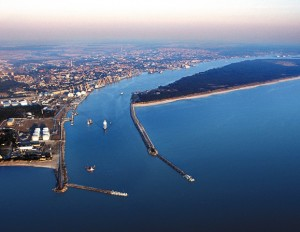 Klaipėdos uostas | portofklaipeda.lt nuotr.