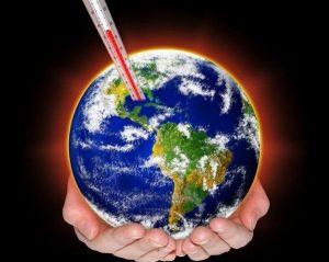 Klimato kaita | zum.lt nuotr.