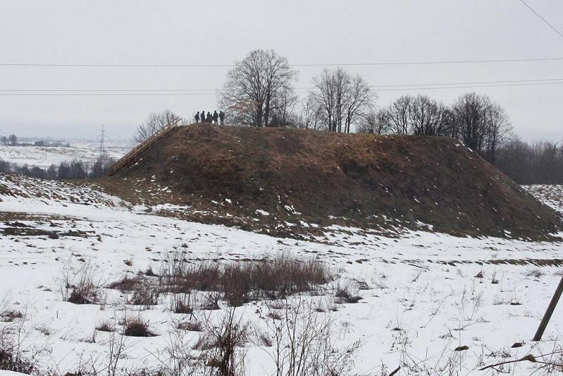 piliakalnis_Kauno marių regioninio parko archyvas