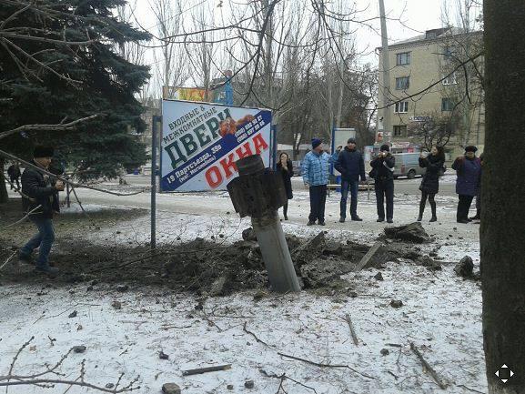 Krematorsko apšaudymas   soc. tinklų nuotr.