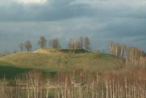 Bilionių piliakalnis | vstt.lt nuotr.