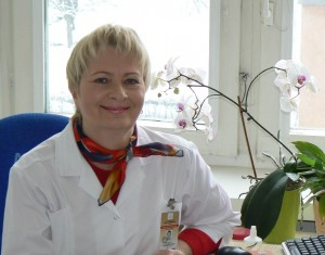 D. Makaravičienė | asmenino archyvo nuotr.