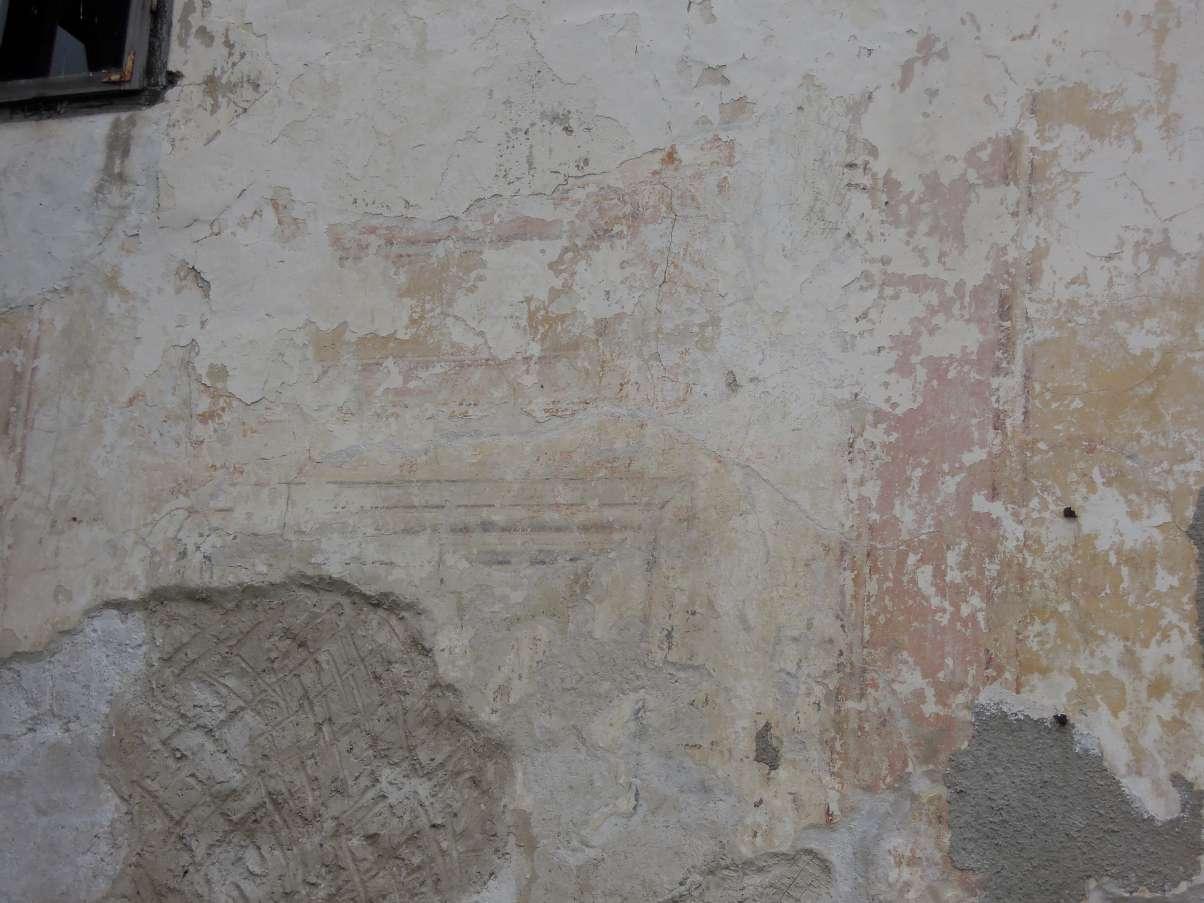 Rudaminos dvaro  sienine tapyba-K100