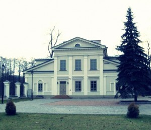 Tuskulenu memorialinis muziejus