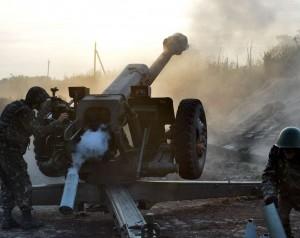 "Ukrainos kariai | ""Golos ukraini"", O. Klimenko nuotr."