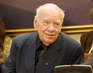 Bronislovas Genzelis | Alkas.lt, J. Vaiškūno nuotr.