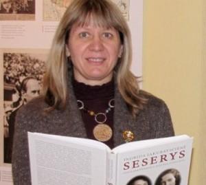 dr. Ingrida Jakubavičienė | istorineprezidentura.lt nuotr.