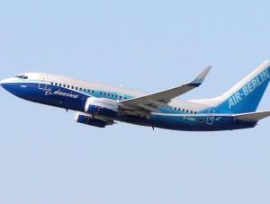 Keleivinis lėktuvas Boeing 737-700 | Wikipeadia.org nuotr.