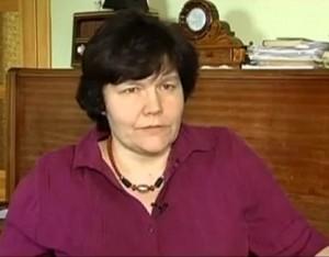 Laima Bloznelytė-Plėšnienė | sustabdyta youtube.com akimirka