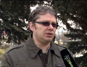 Robertas Povilaitis | penki.tv nuotr.