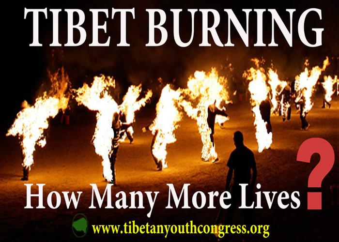 Tibeto laisvės po sukilimo