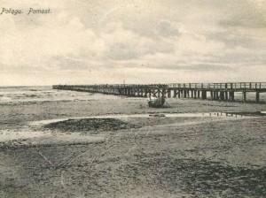 Palanga XX a. pradžioje