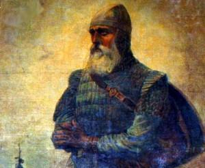 Karalius Nameisis | euratlas.net nuotr.