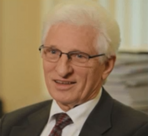 Akad. prof. habil. dr. Vaidutis Kučinskas   asmeninio archyvo nuotr.