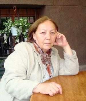 Dalia Rastenienė, redaktorė