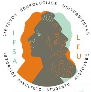LEU IF SA logotipas