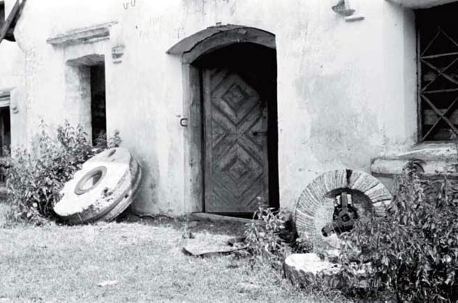 1970 m. Dūkštų ekspedicijos vaizdai   R. Ozolo nuotr.