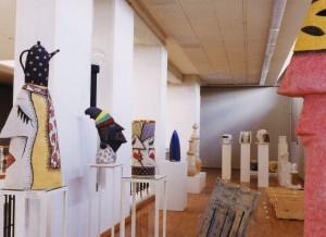 Panevezio miesto dailes galerija.galerijos-interjeras_turizmogidas.lt