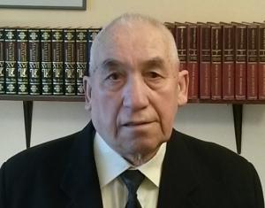 Valentas Šiaudinis