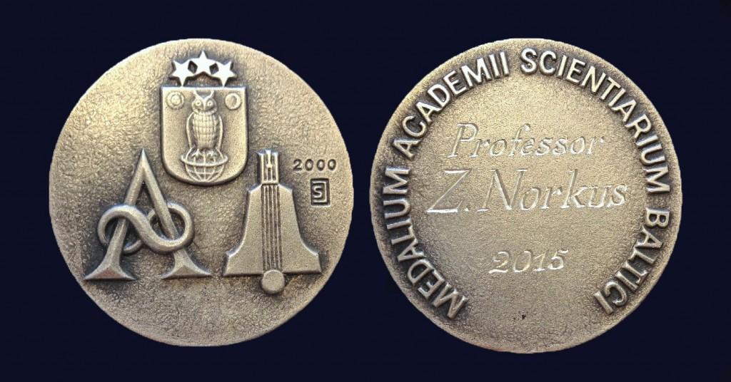 Zenonas-Norkus-BMA-medalis