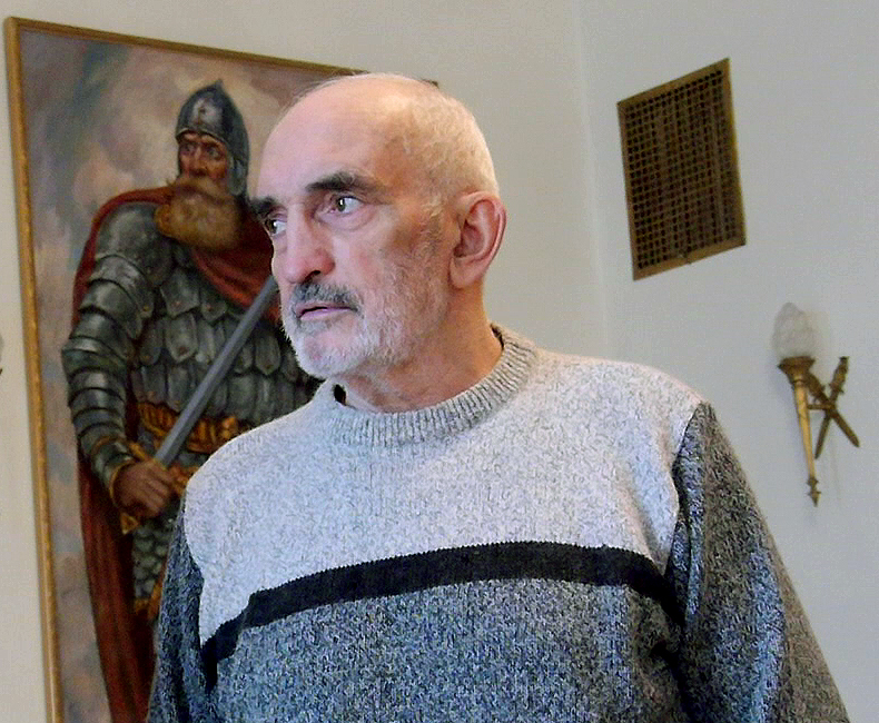 Algirdas Patackas | Alkas.lt, J. Vaiškūno nuotr.
