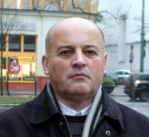 Gintaras Vaičiūnas  | asmeninė nuotr.