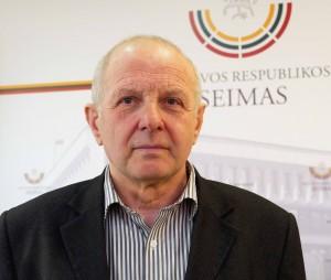 Kazimieras Garšva | Alkas.lt, J. Vaiškūno nuotr.