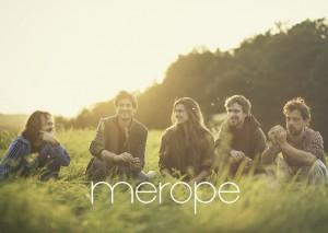 """Grupė """"Merope""""   asmeninio archyvo nuotr."""
