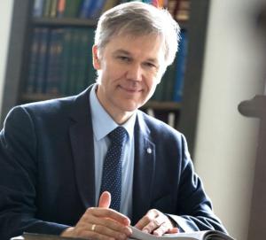 Dr. Audrius Valotka | V. Jadzgevičiaus nuotr.