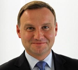 Andžejus Duda | wikipedia.org nuotr.