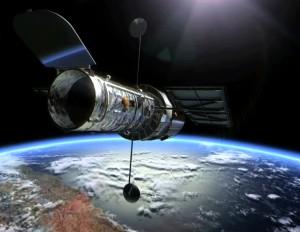 Hubble teleskopas