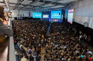 """Login 2014"" | rengėjų nuotr."