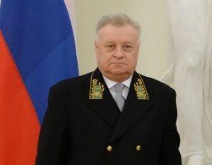 Aleksandras Udalcovas | lrp.lt, R. Dačkaus nuotr.