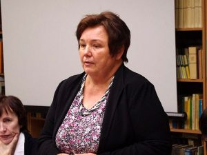 Prof. dr. Laima Kalėdienė | Alkas.lt, A. Rasakevičiaus nuotr.