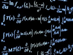 Matematika | dialogas.lt nuotr.