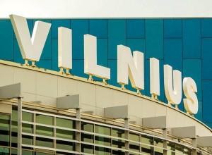 Vilniaus oro uosto nuotr.