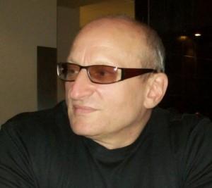 Algimantas Rusteika | plus.google.com nuotr.