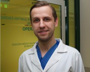 Arvydas Baranauskas | asmeninė nuotr.