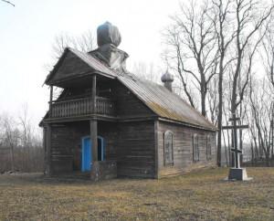 Bobriskio cerkve_Jono Volodko nuotr.-K100