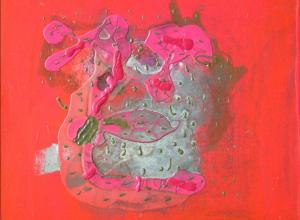 Dalios Kasčiūnaitės tapyba