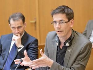 EP narys Bas Eickhout | rengėjų nuotr.
